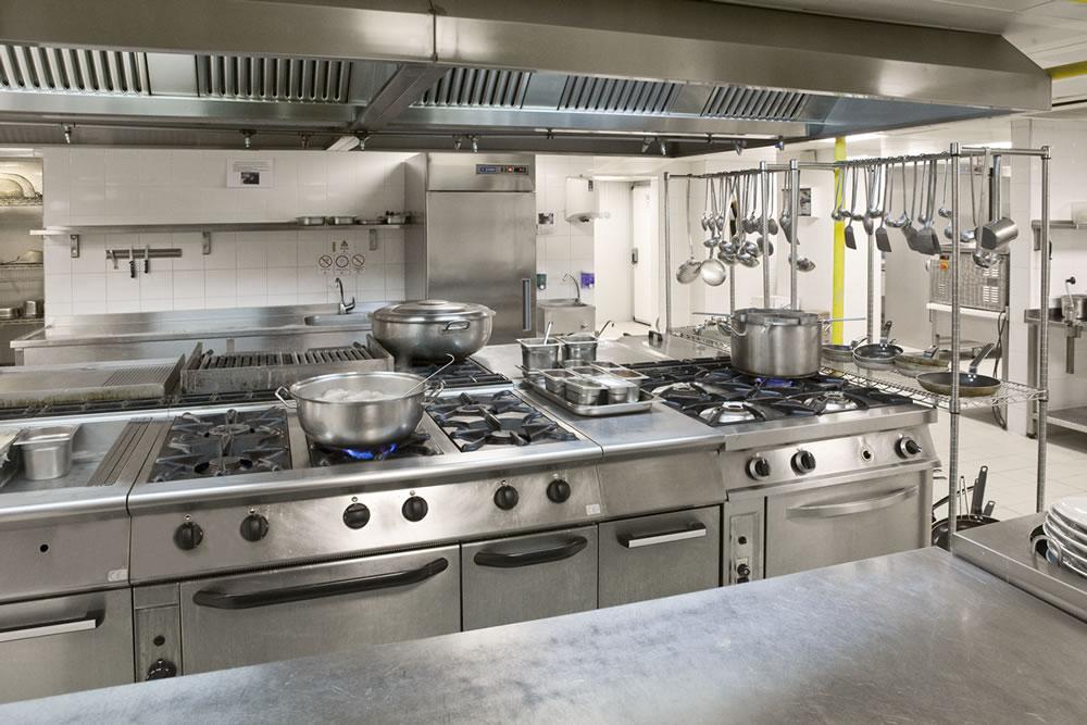 Bakırköy Endüstriyel Mutfak Kullanımı