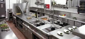 Kadıköy endüstriyel mutfak