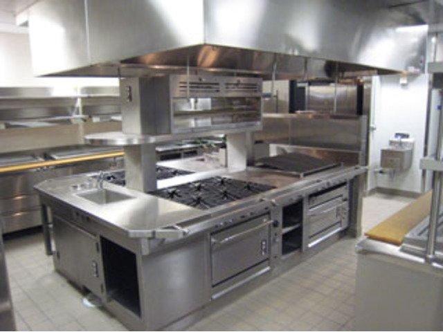 Sancaktepe endüstriyel mutfak