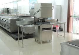 Üsküdar Endüstriyel Mutfak